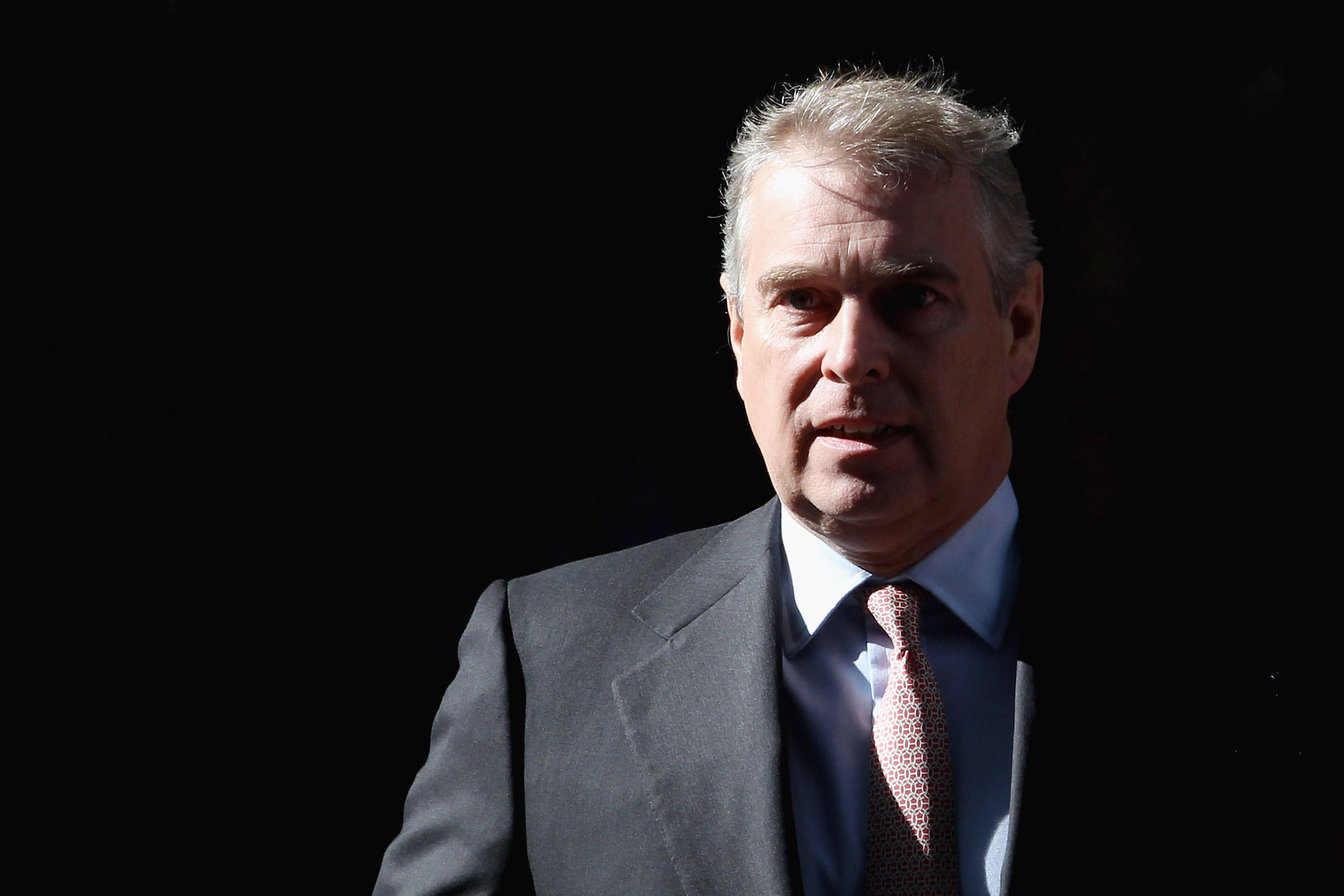 The internet is not impressed by Prince Andrew's interview on the Jeffrey Epstein allegations