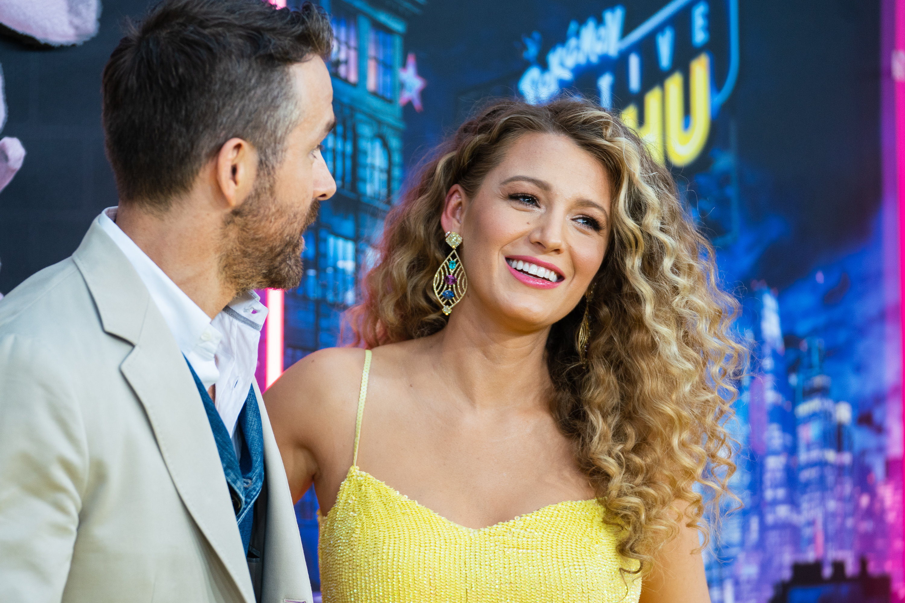 Blake Lively's recent Instagram activity is concerning the internet