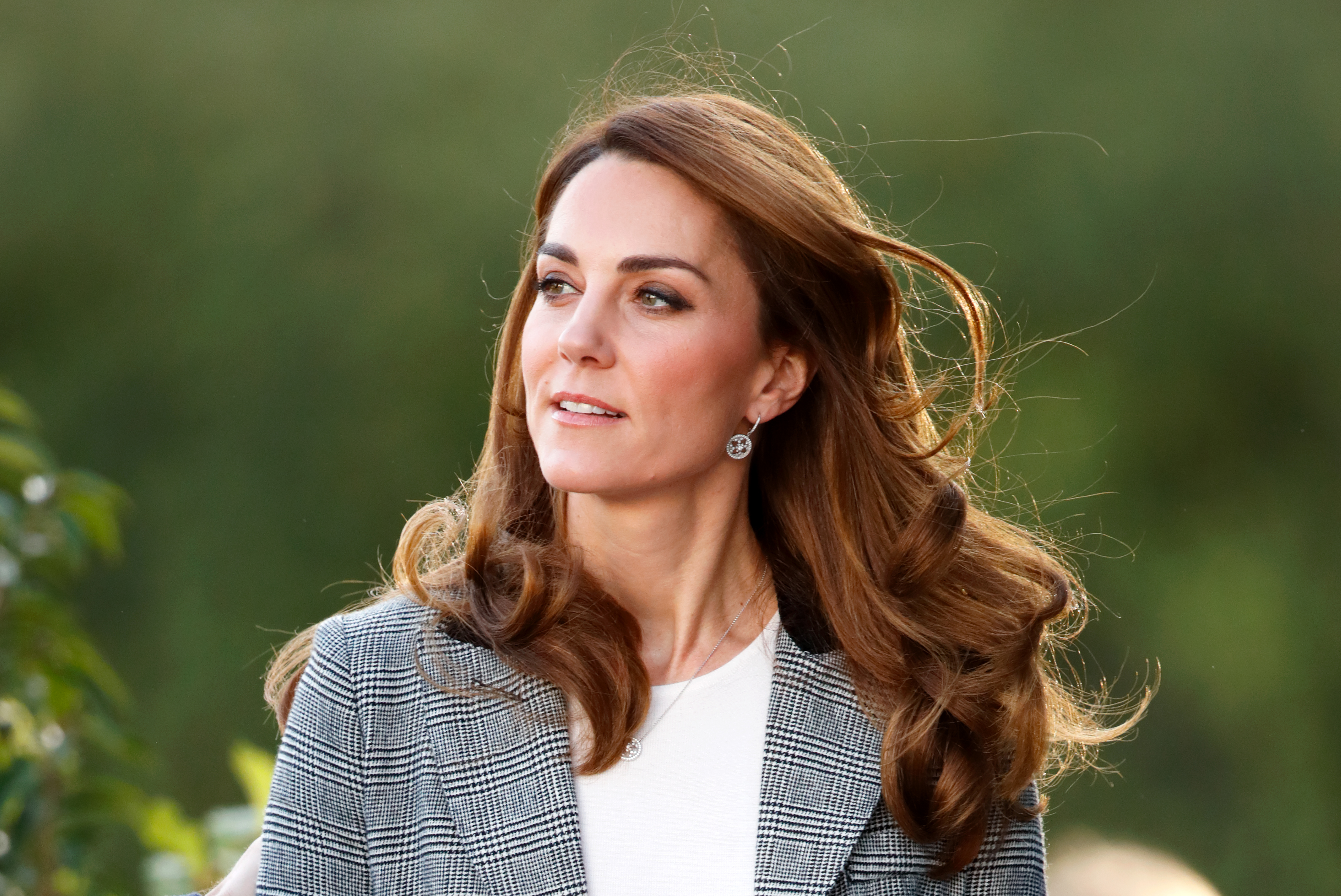 Kate Middleton's private secretary has unexpectedly resigned