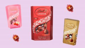 lindt pick and mix