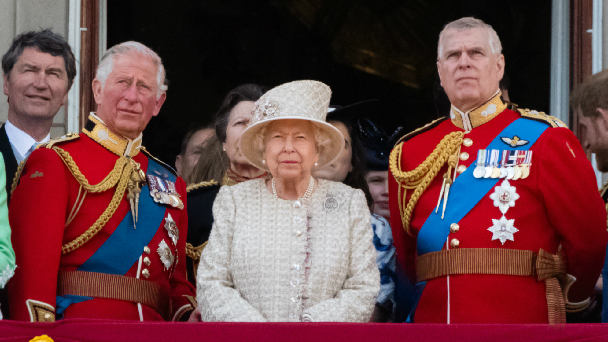 Prince Andrew vs Prince Charles: The inside story of their decades-long rivalry