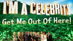 I'm A Celebrity makes history by banning 'cruel' live insect eating