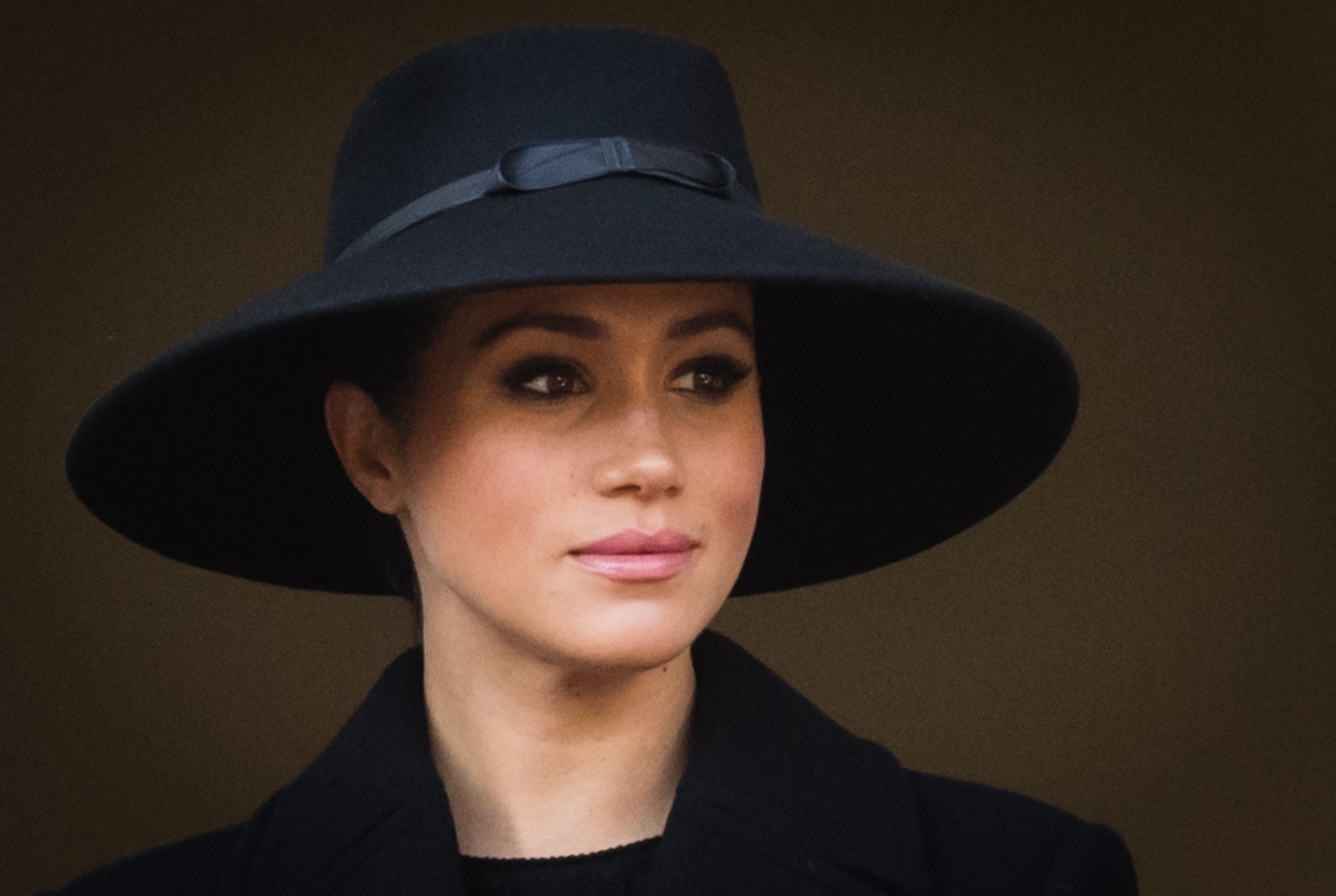 Here's why everyone's talking about Meghan Markle's secret meeting