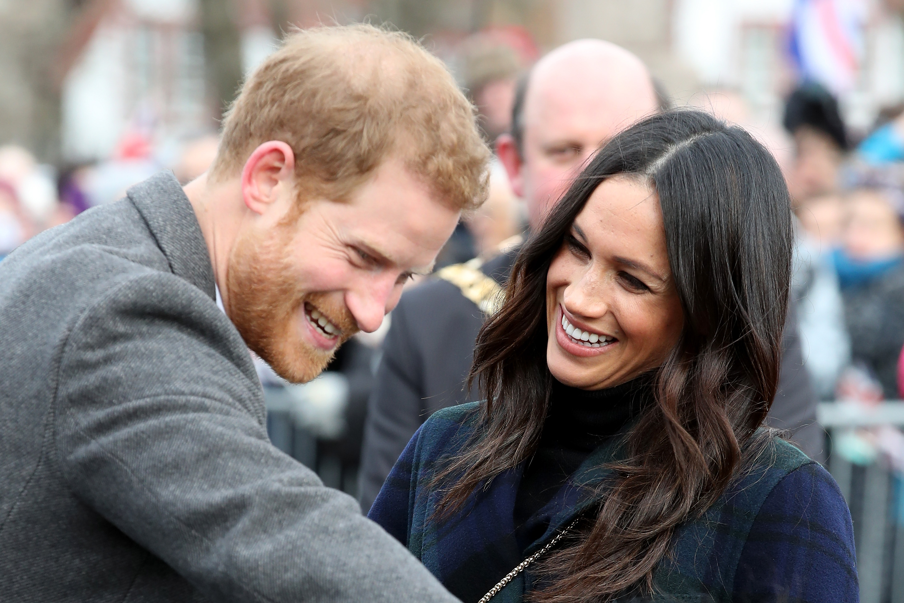 Meghan Markle's sweet nickname from her time in Toronto has been revealed