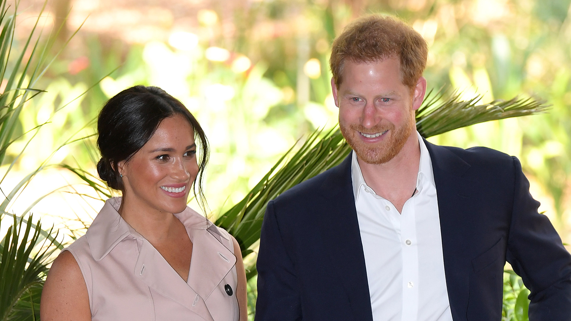 Why Harry and Meghan were refused by this Canadian restaurant