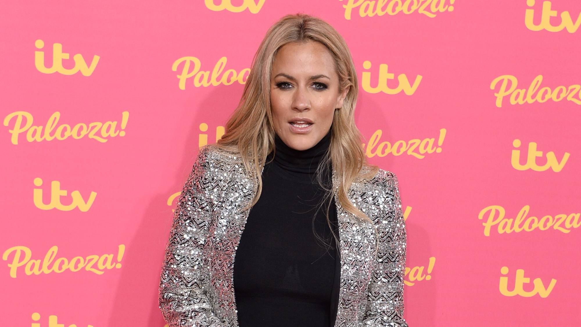 Caroline Flack has been arrested and charged with assault