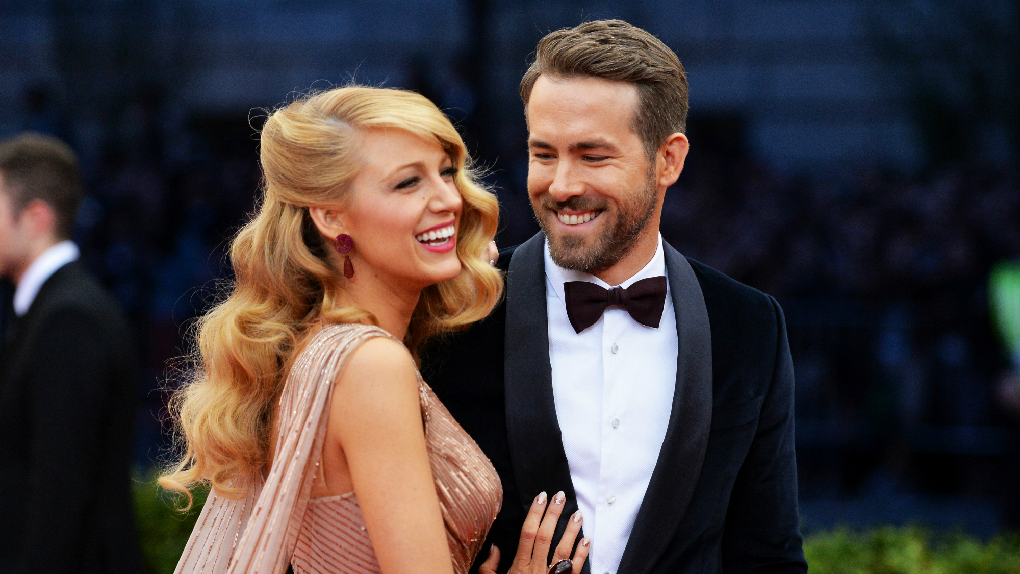 Blake Lively and Ryan Reynolds' wedding photos have been banned on Pinterest