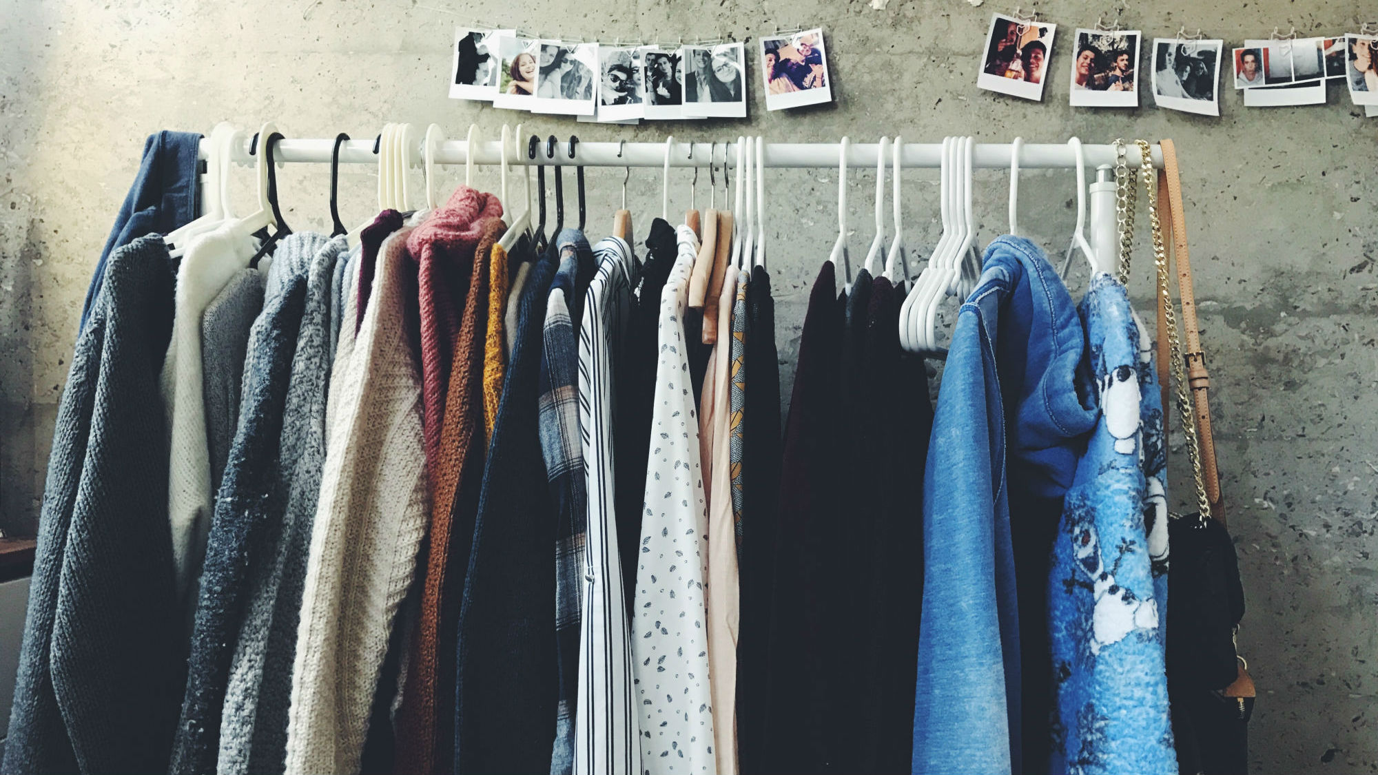 Good news, the eco-friendly fashion rental industry is booming
