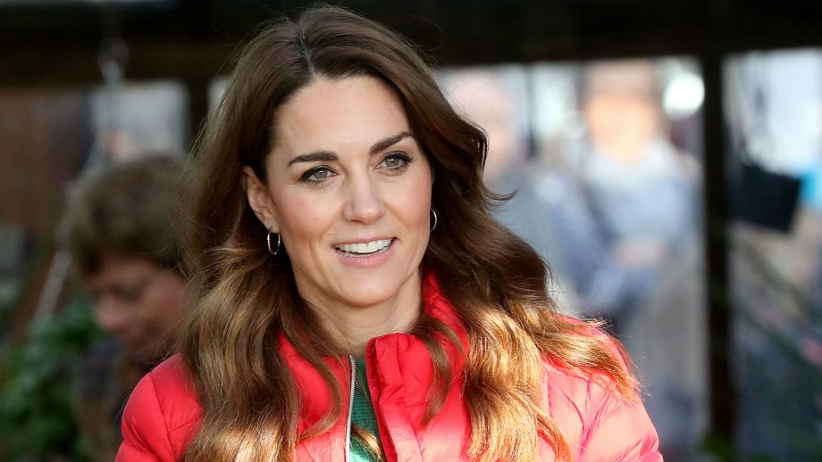 Kate Middleton patronage