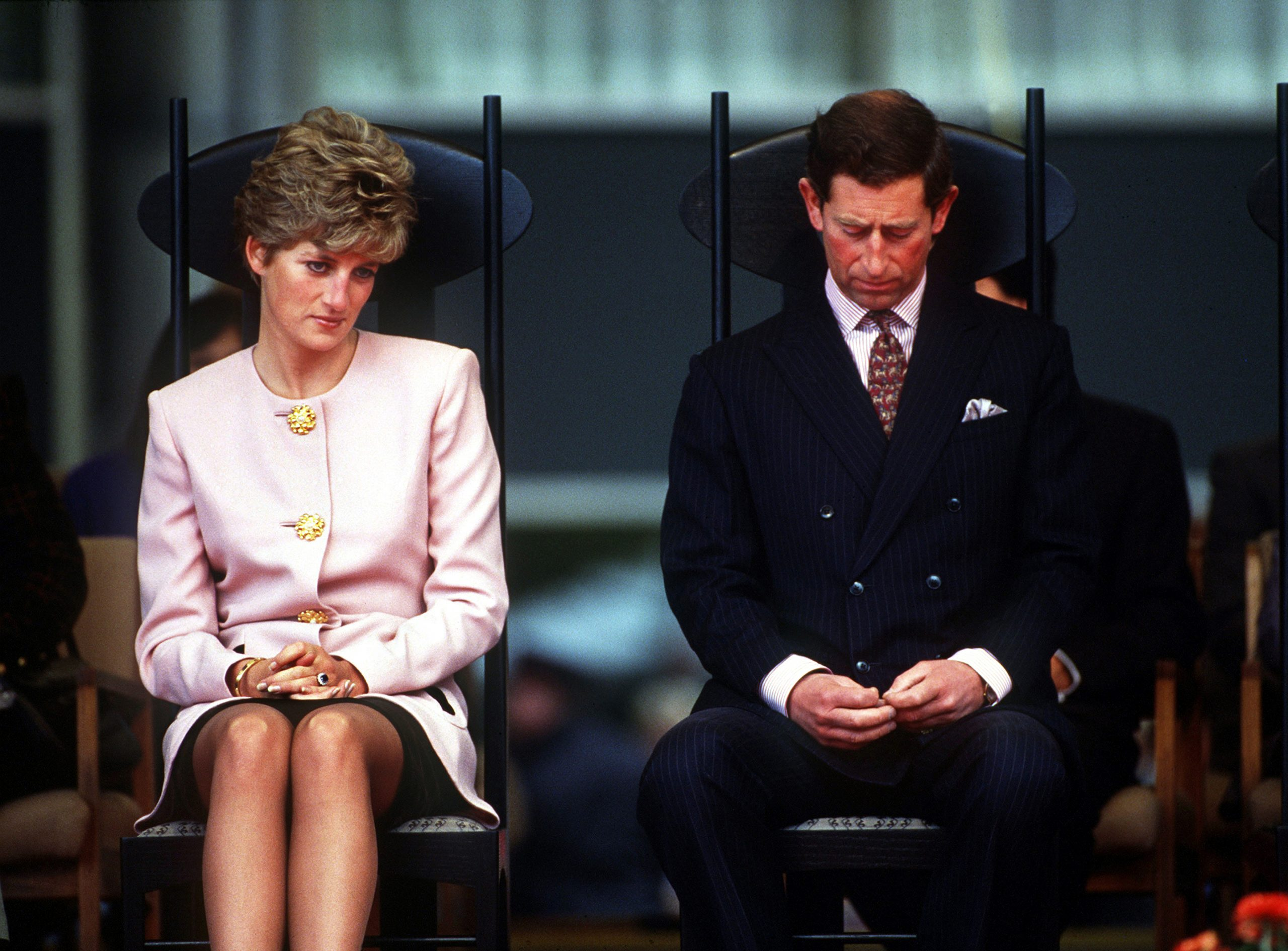 Princess Diana's never-before-seen letter to her former butler is going viral