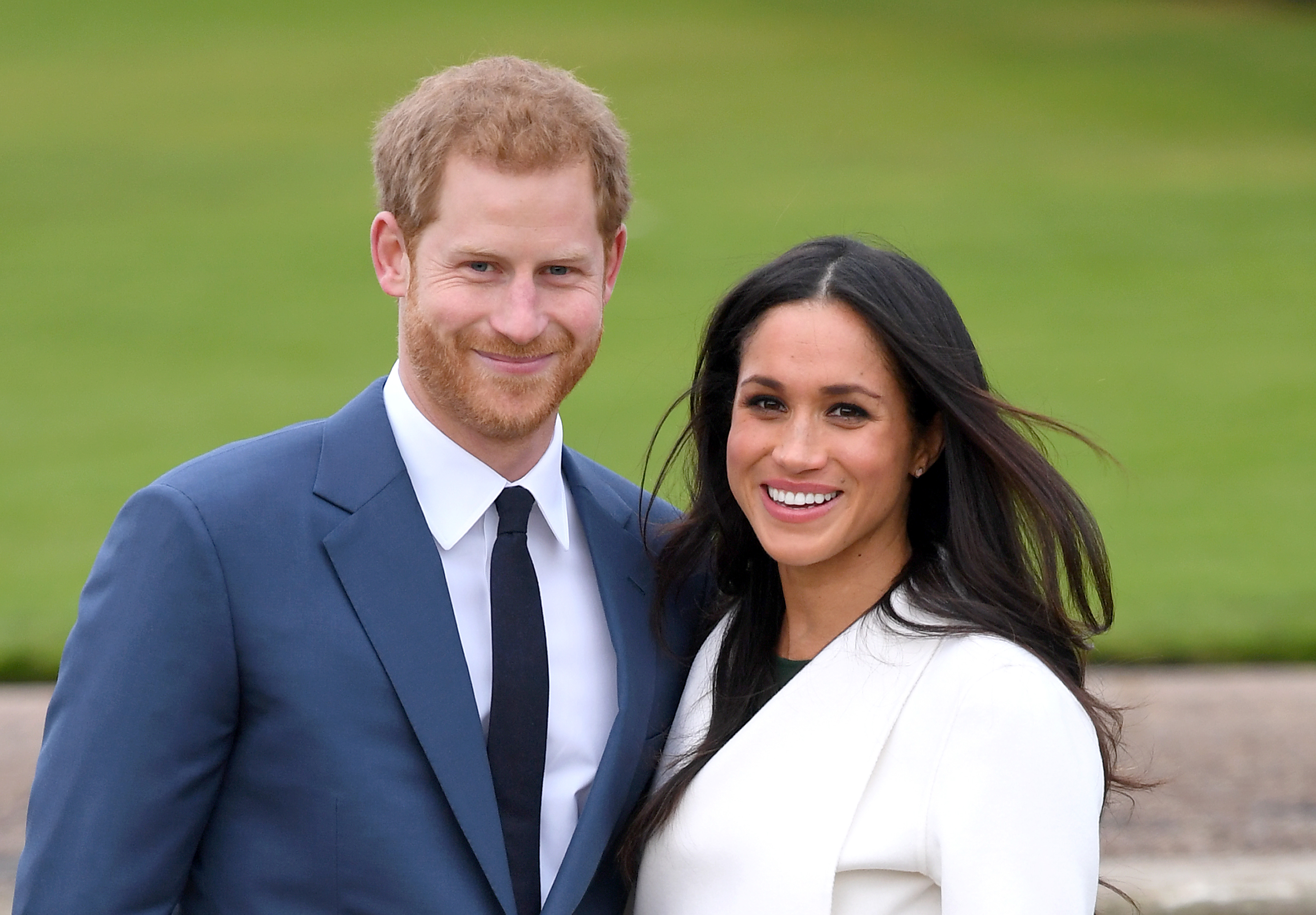 Prince Harry and Meghan Markle will be losing their royal titles