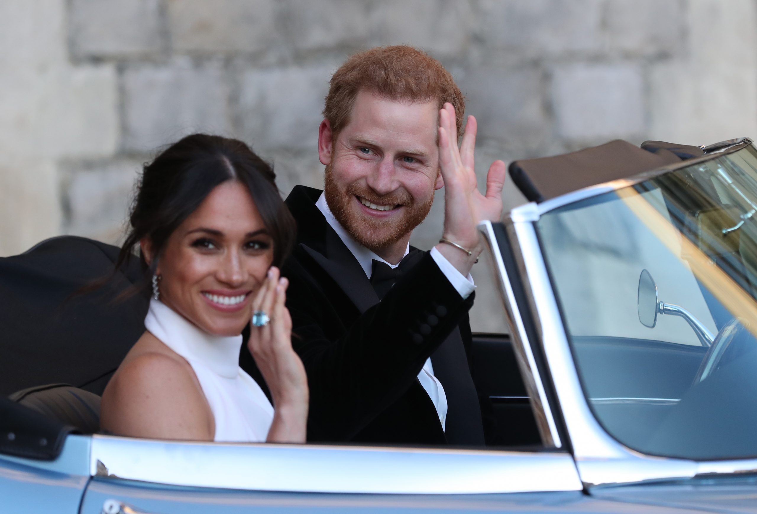 Prince Harry and Meghan Markle will be keeping a very important royal perk