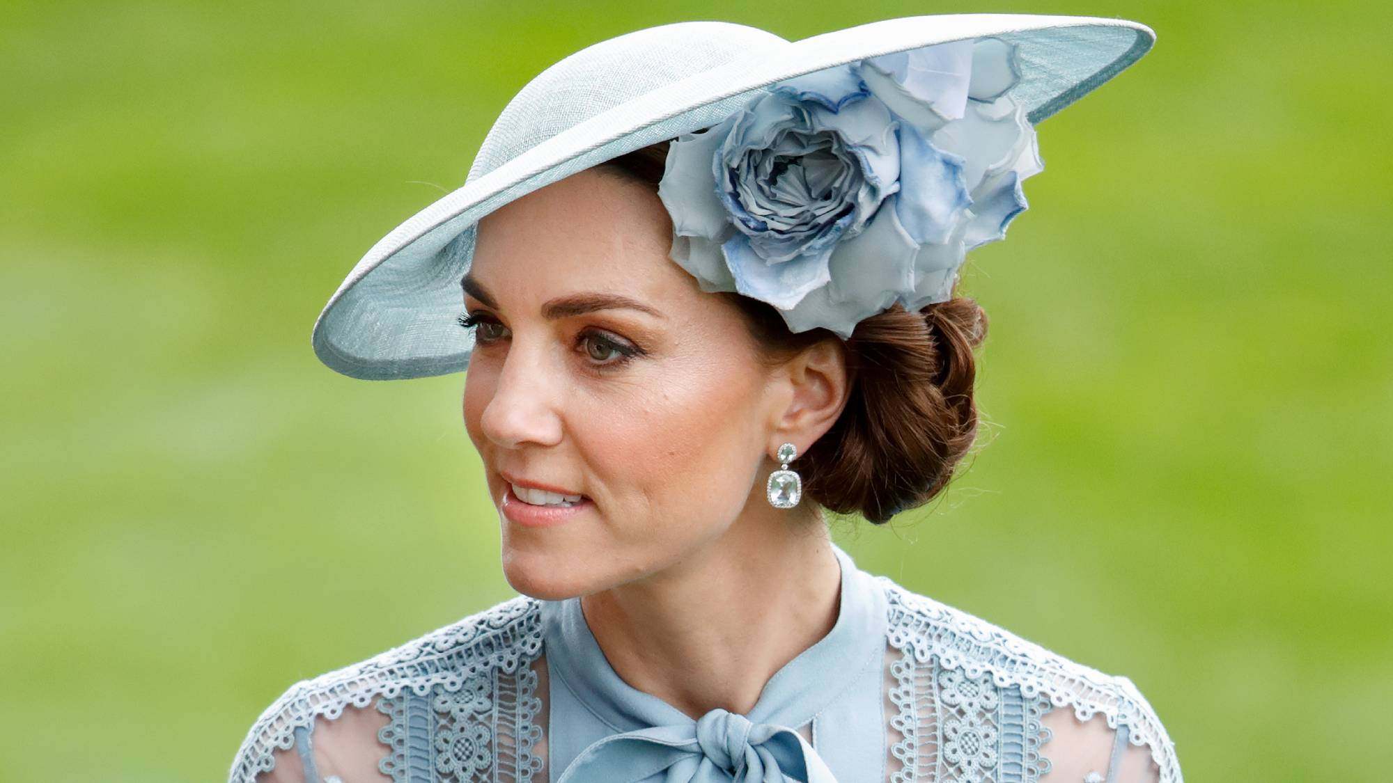 This is the one colour that Kate Middleton will never wear