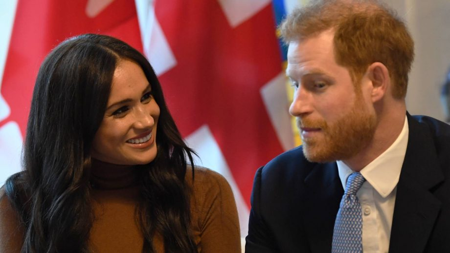 harry and meghan financially independent