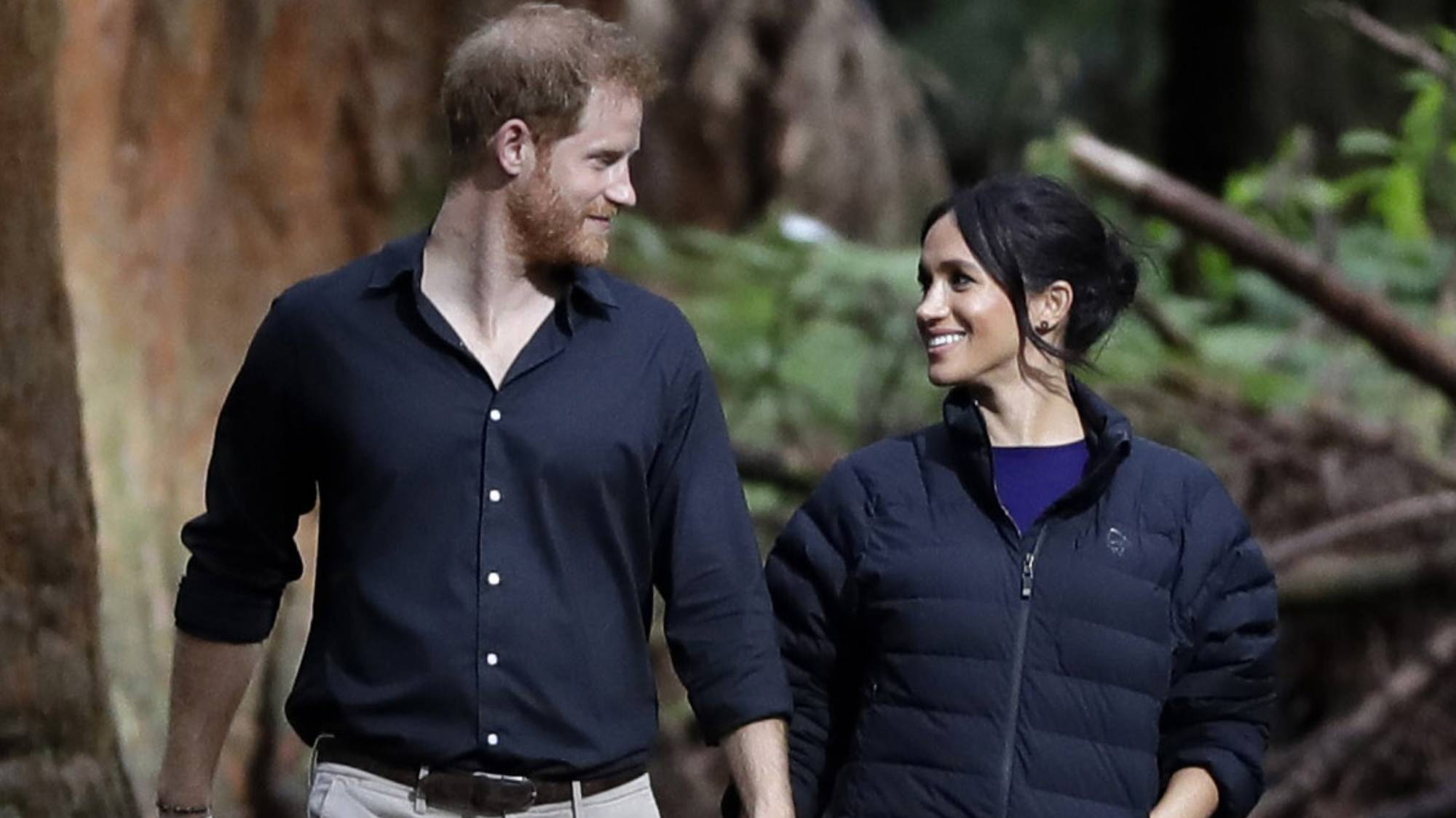 This is the 'biggest clue' that Harry and Meghan are moving to Canada sooner than we thought | Marie Claire
