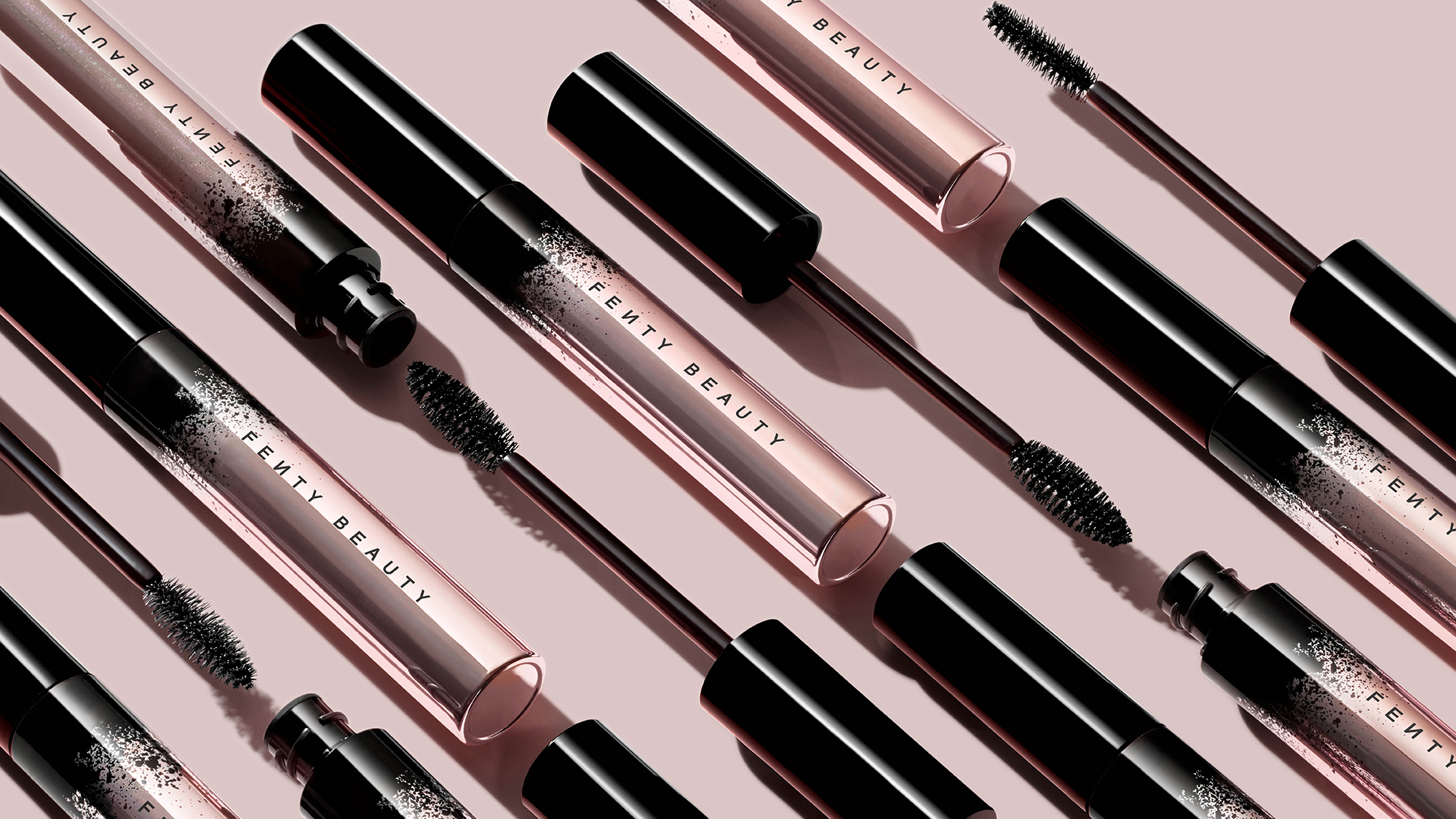 I tried the new Fenty mascara and I reckon you'll love it as much as I do