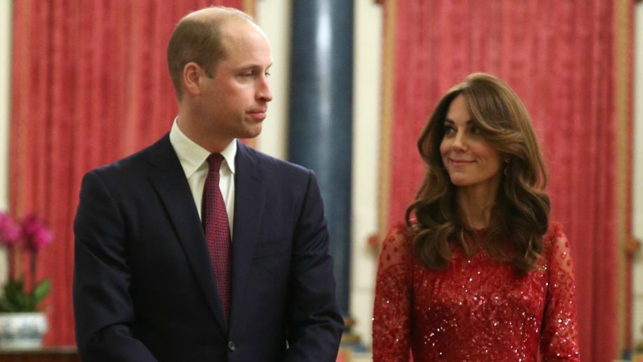 Kate and William marriage