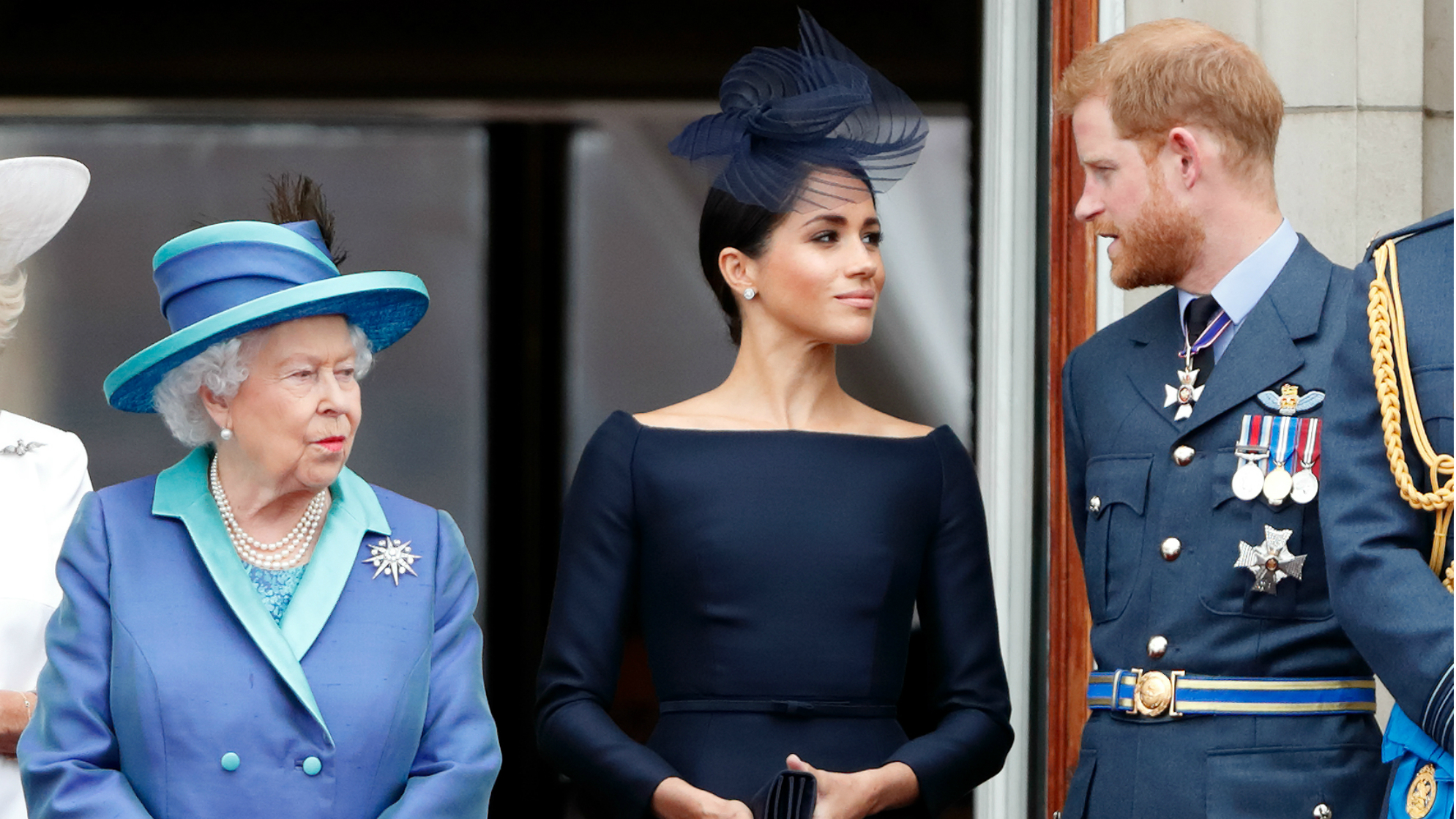 Where do you stand on the Megxit debate?