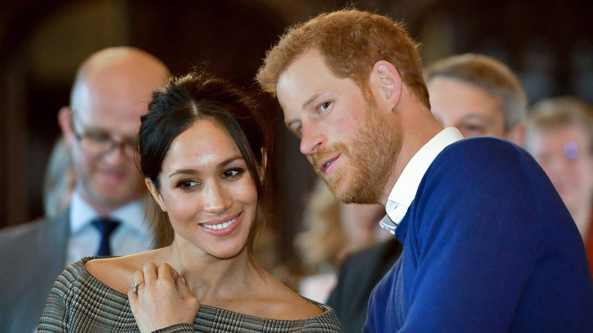 Harry and Meghan could face a £5 million security bill following royal exit