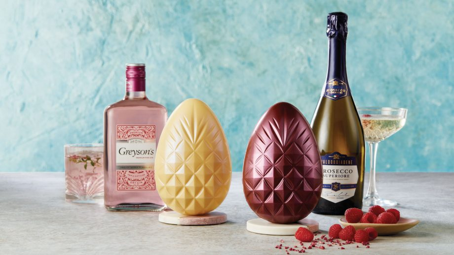 Aldi Alcoholic Easter Eggs are now in stores