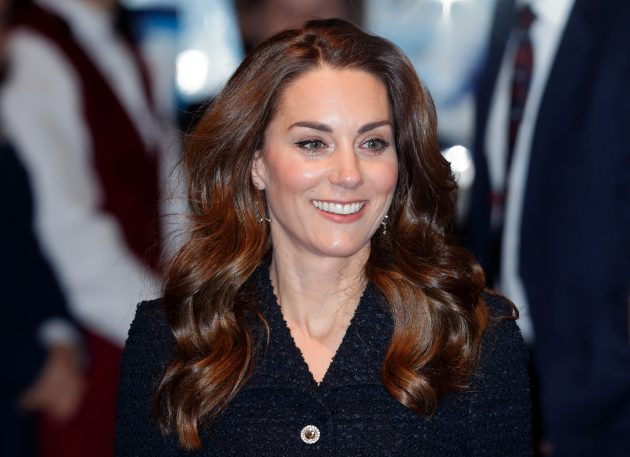 Kate Middleton is announced to be entering a new 'royal phase' | Marie Claire