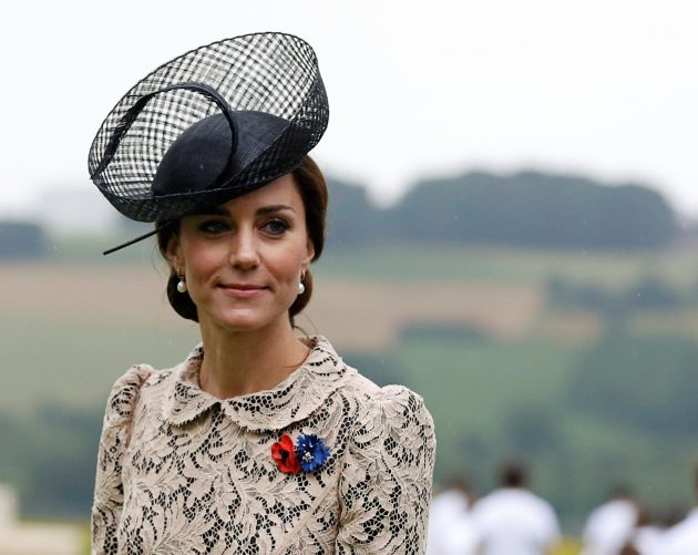 Kate Middleton just lost a very close ally in the royal family | Marie Claire
