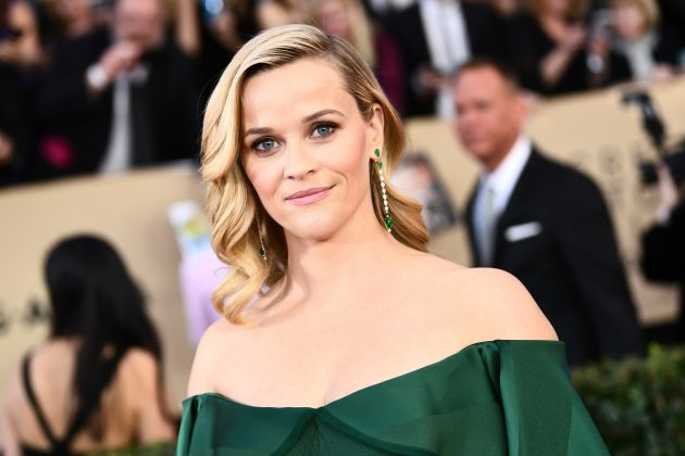 Reese Witherspoon's friends are sending public messages her way following the announcement about her illness | Marie Claire