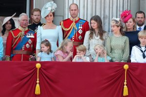 Royal divorce announced by David Armstrong-Jones and wife Serena