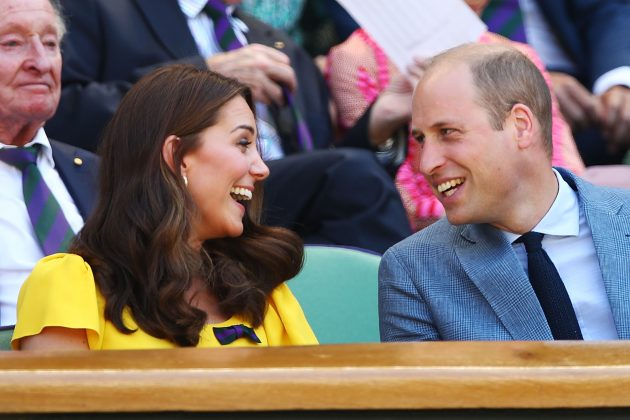 Kate Middleton and Prince William's sweet theatre date plans have been revealed