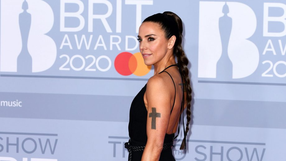 Mel C opens up about eating disorder and depression