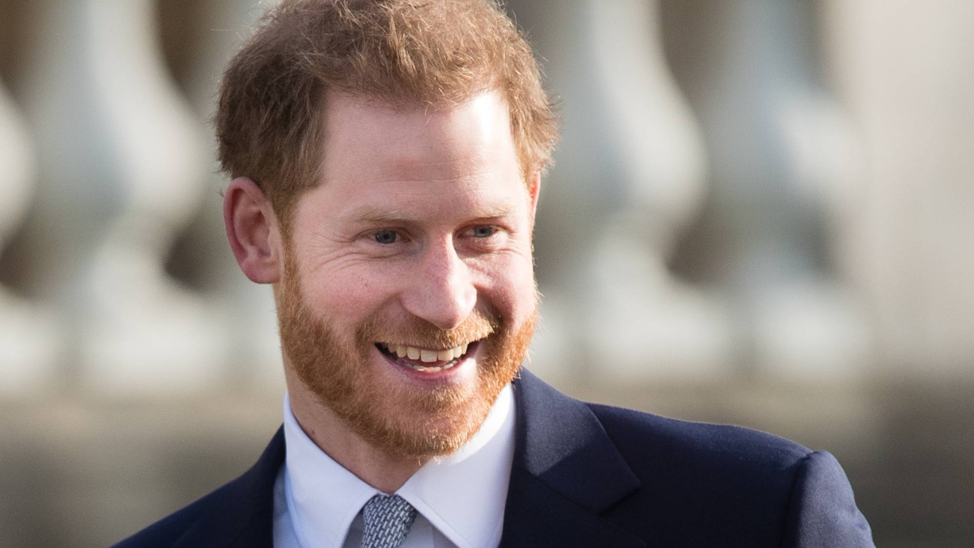 Prince Harry and Oprah Winfrey's mental health series was filmed in the UK | Marie Claire