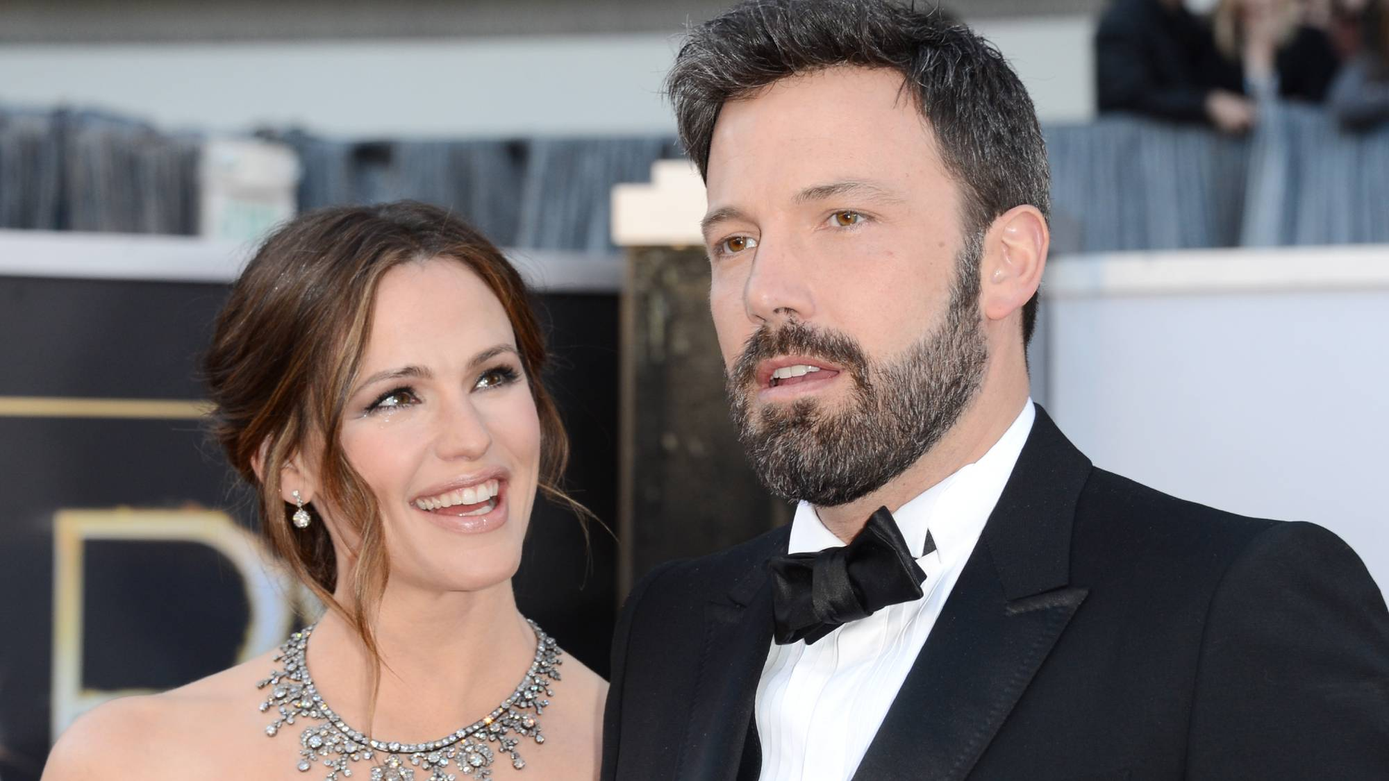 Ben Affleck calls Jennifer Garner divorce 'the biggest regret of my life' | Marie Claire