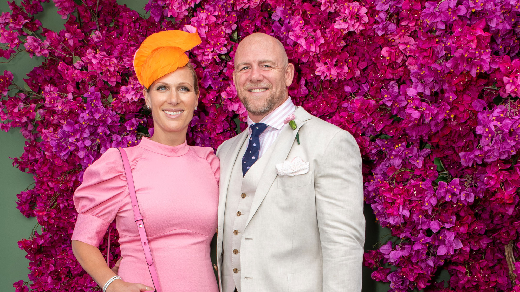 Here's how Zara Tindall could have kept Harry and Meghan in the UK | Marie Claire