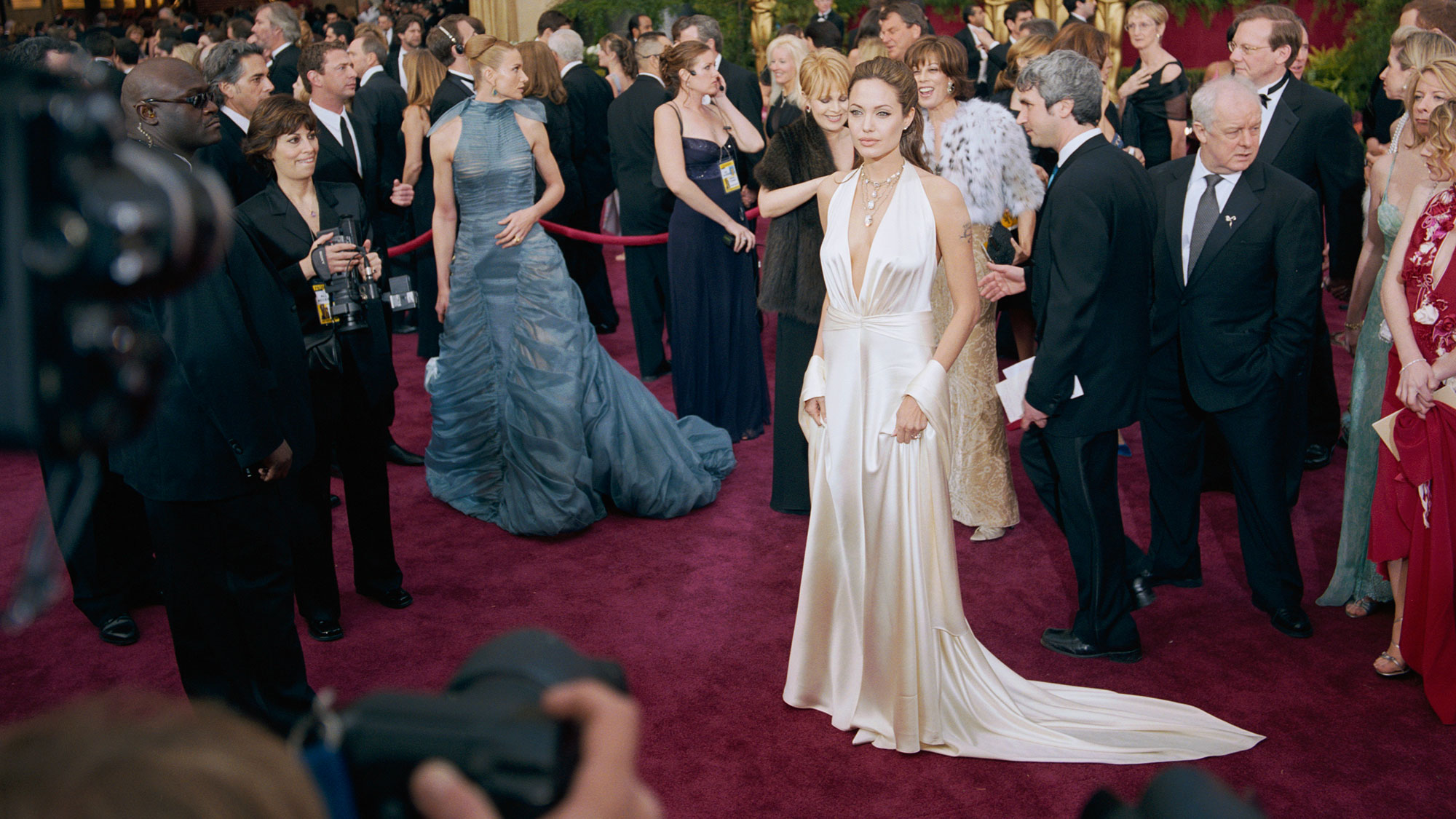 This is officially everyone's favourite Oscars dress of all time | Marie Claire