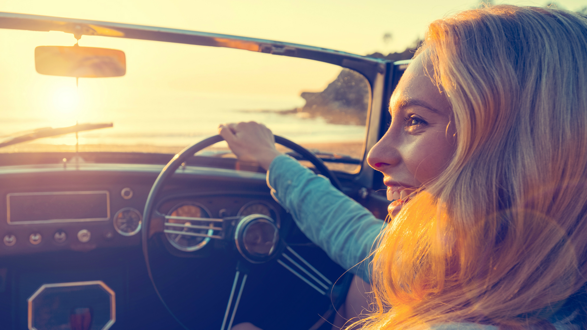 These are the car brands bringing wellness to the forefront of the driving experience | Marie Claire