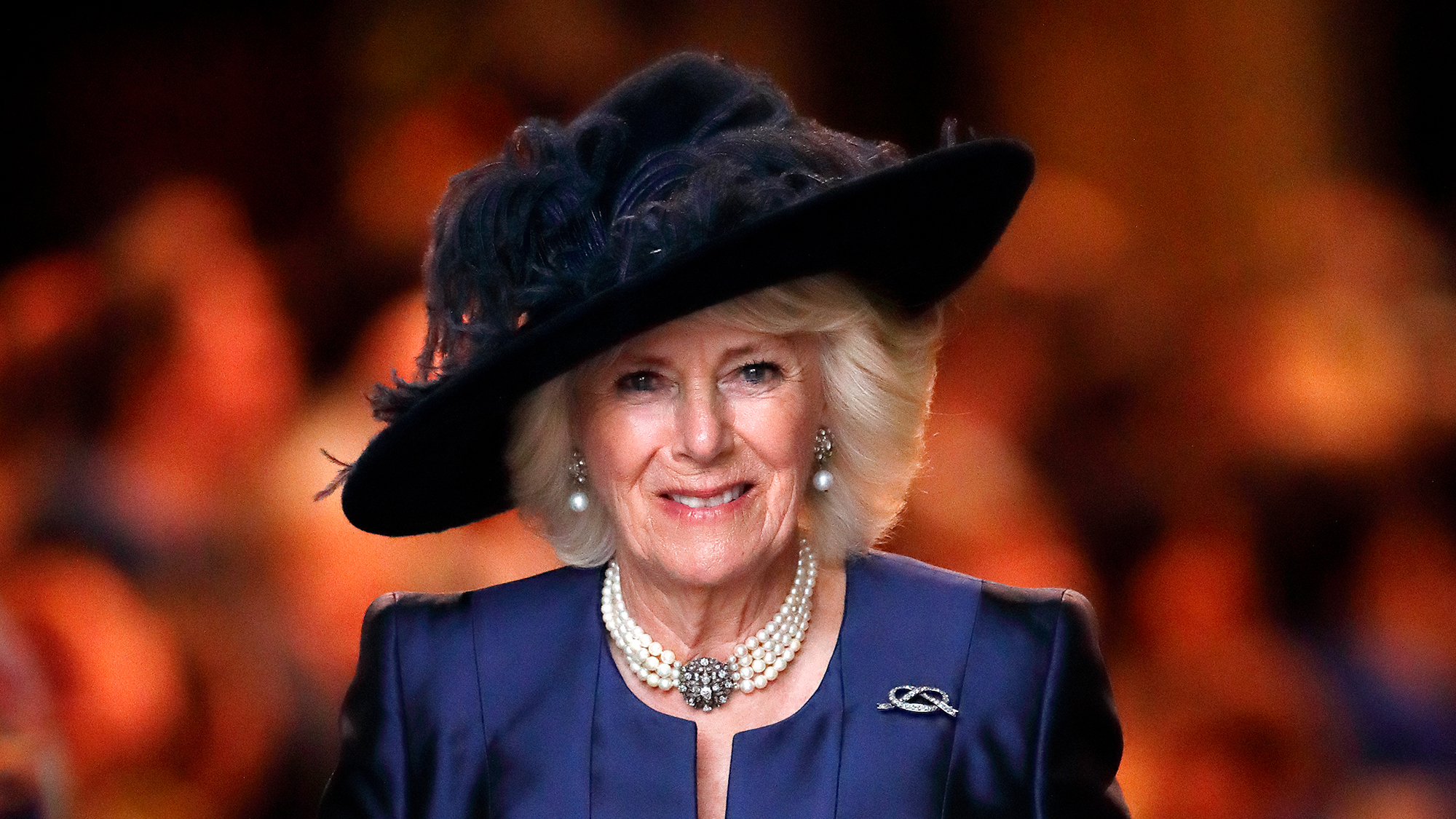 Camilla, Duchess of Cornwall uses the Houseparty app, and that's all we needed to hear today | Marie Claire