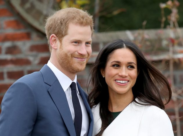 Meghan Markle and Prince Harry reportedly announced their resignation to the Queen by email