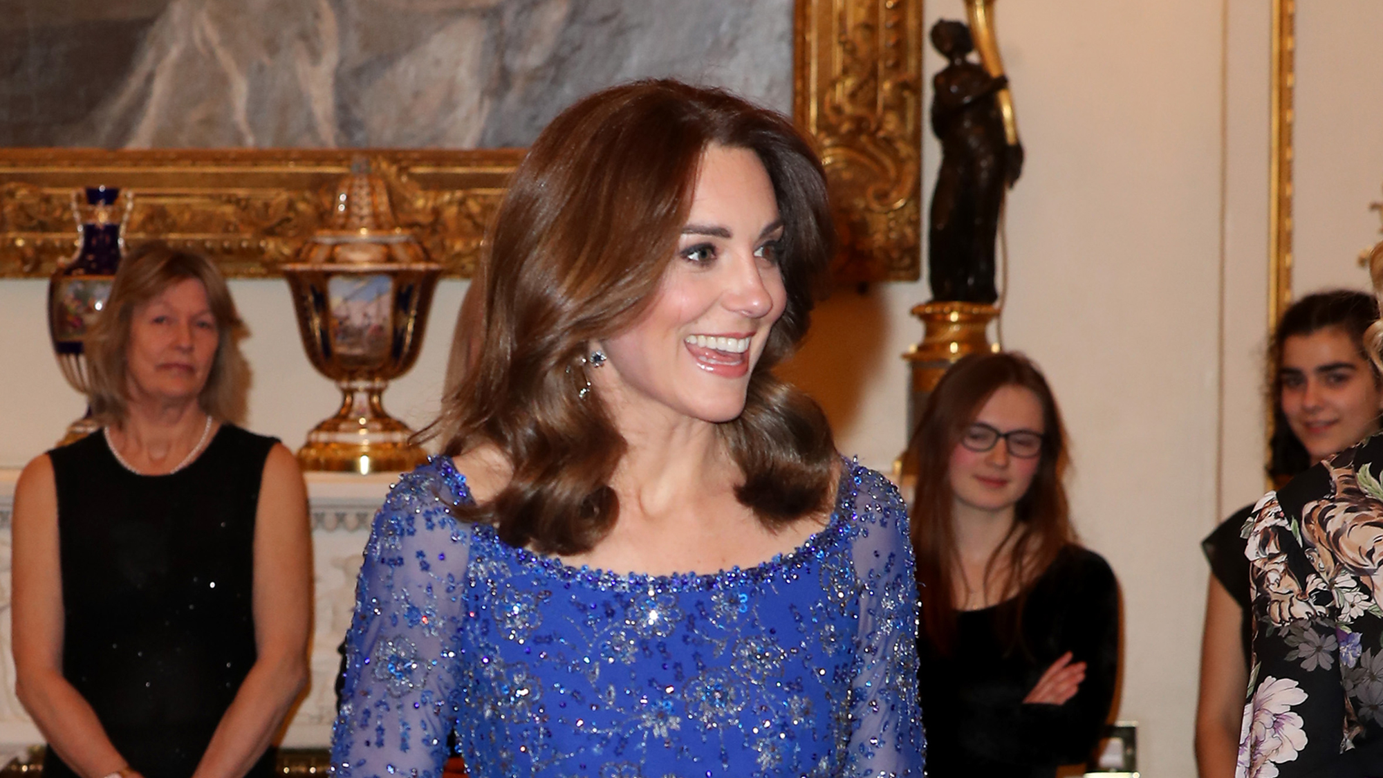 Kate Middleton just shared a rare picture of inside her home and we're loving it | Marie Claire