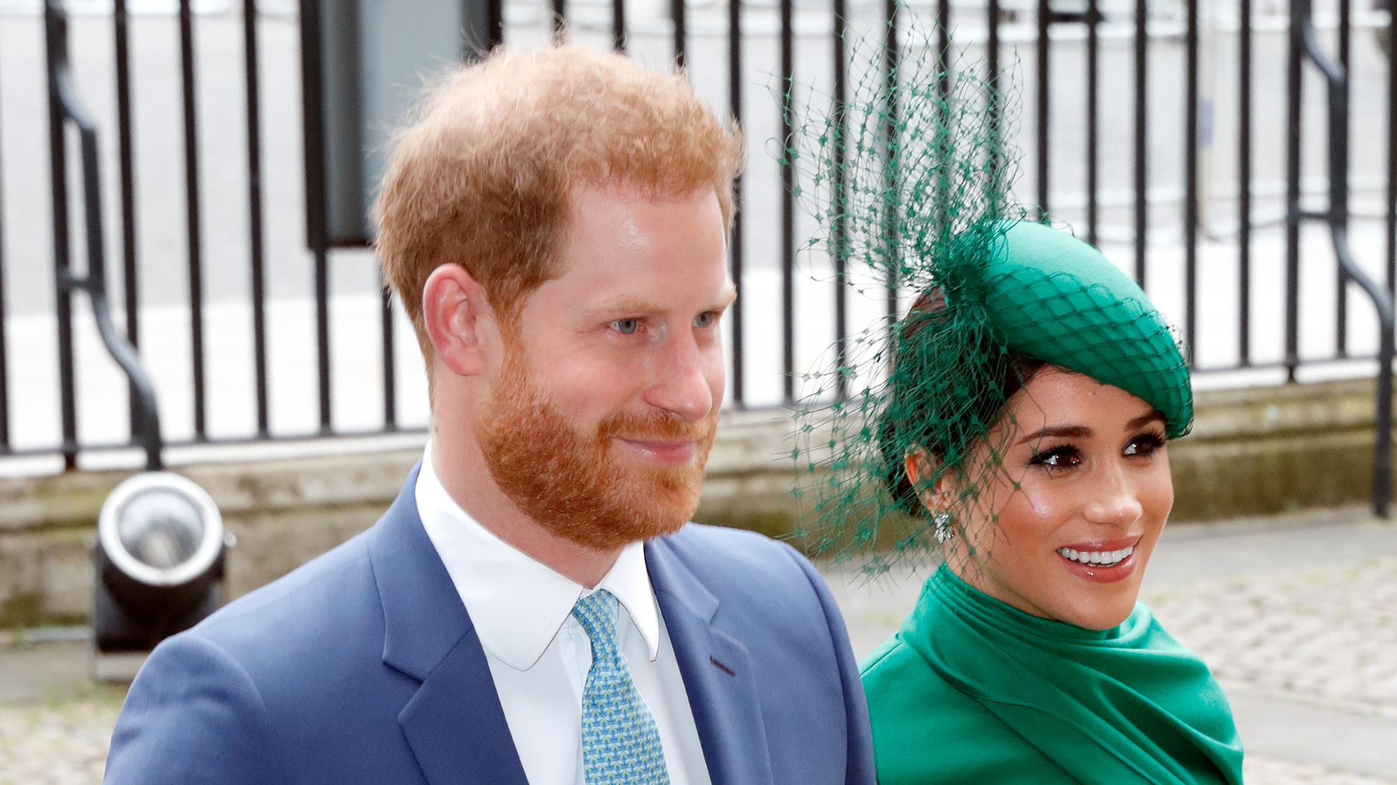 It looks like Harry and Meghan have just quit Instagram