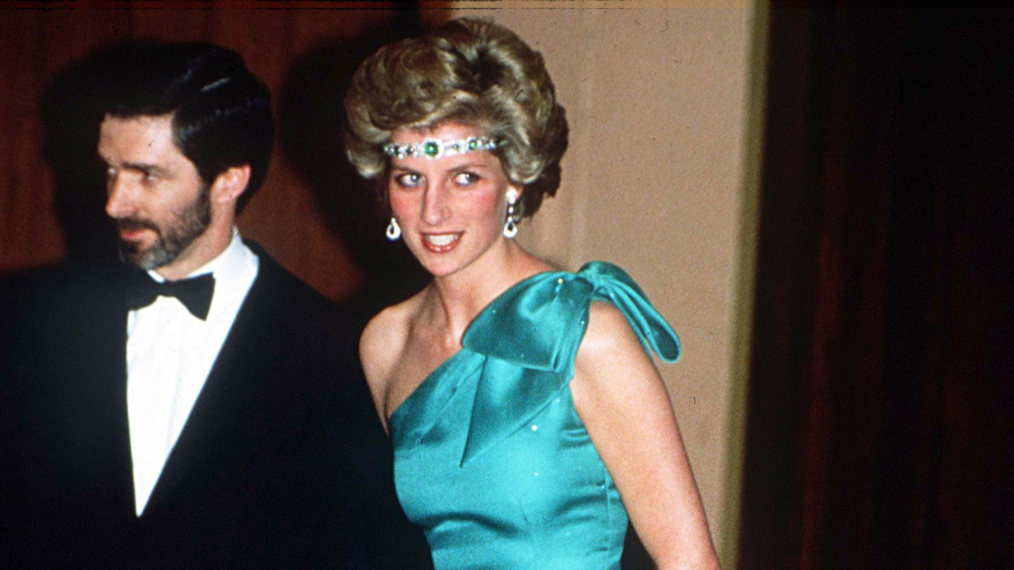 The jewellery trick Princess Diana did that impressed everyone | Marie Claire