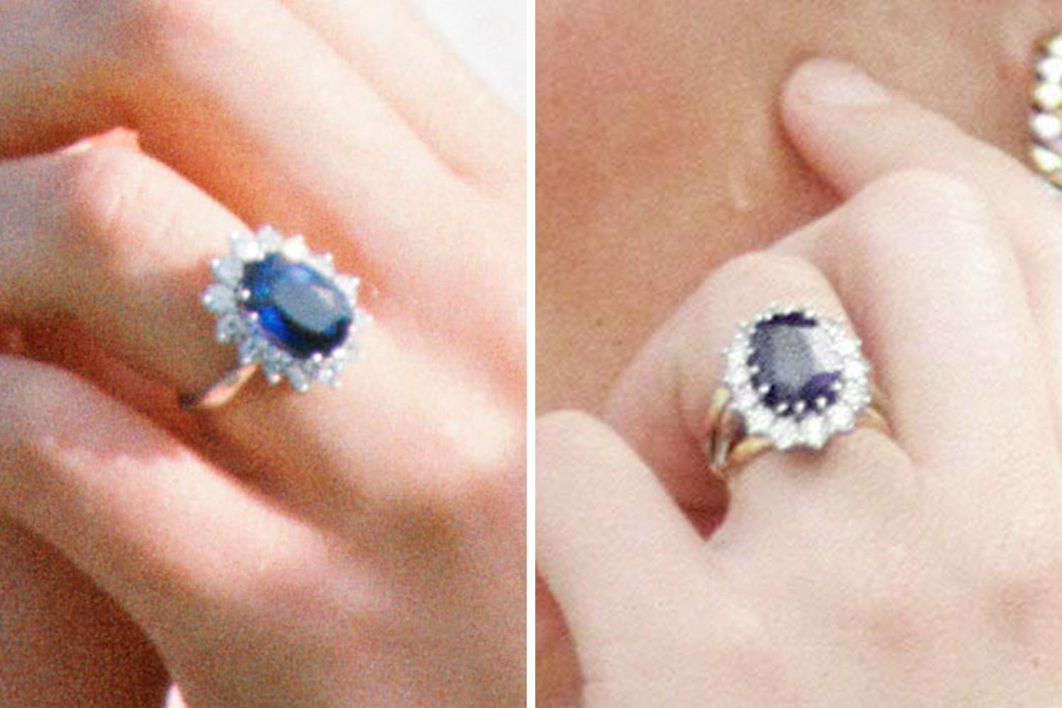 Princess Diana Re Designed The Engagement Ring Prince Charles Gave Her Marie Claire