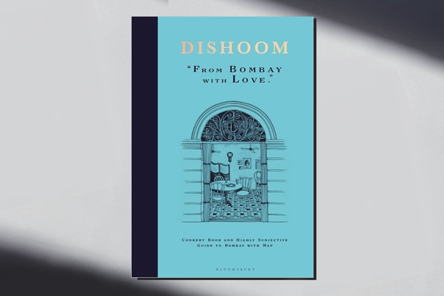 The Best Cookbooks: Dishoom: From Bombay with Love