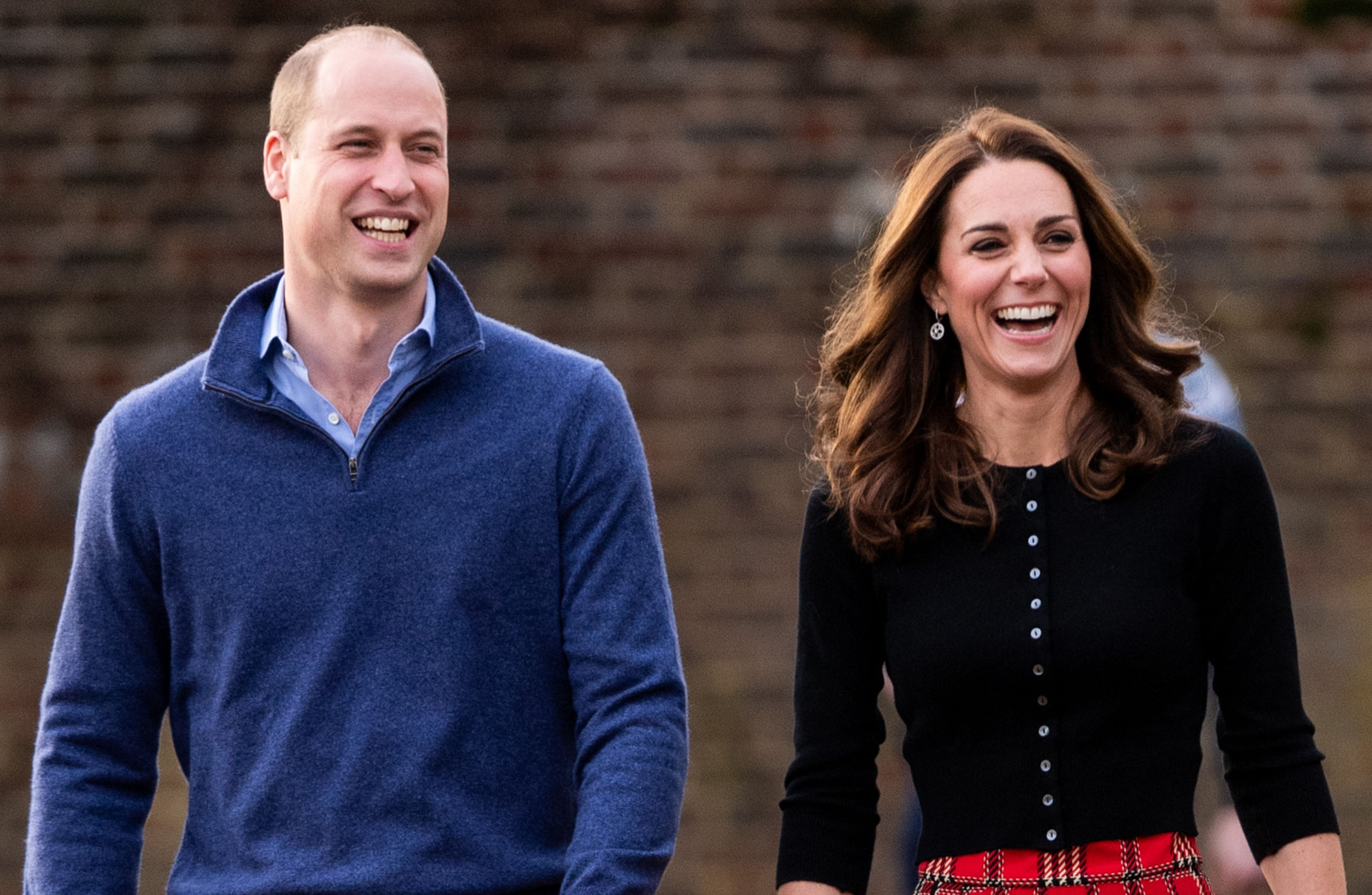 Prince William and Kate Middleton are dividing homeschooling their children equally | Marie Claire