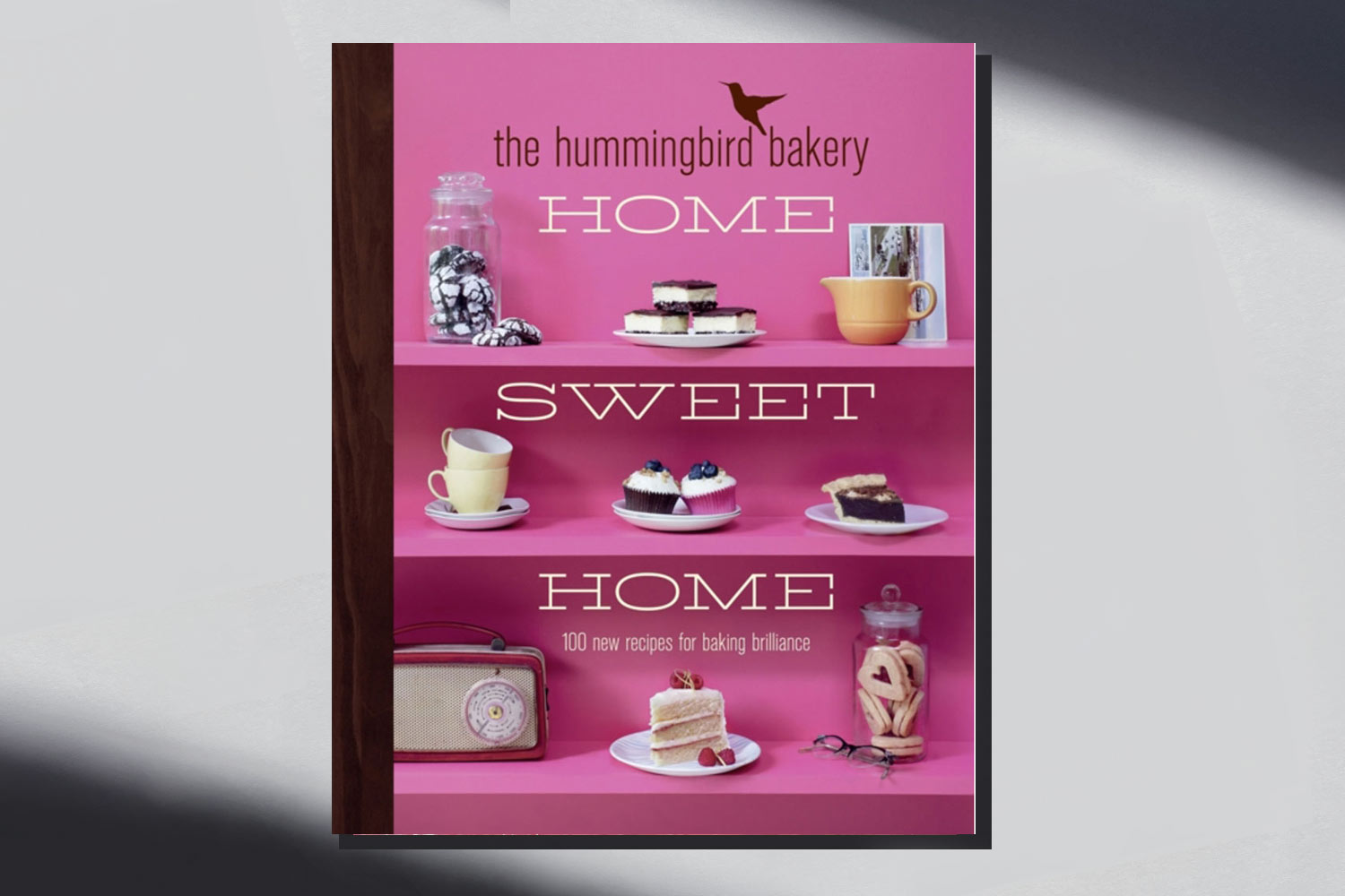 The Best Cookbooks: The Hummingbird Bakery: Home Sweet Home