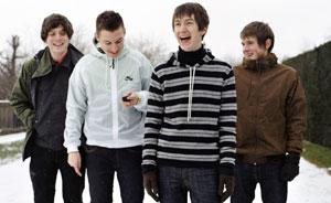 Arctic Monkeys new songs dominate UK singles chart - NME