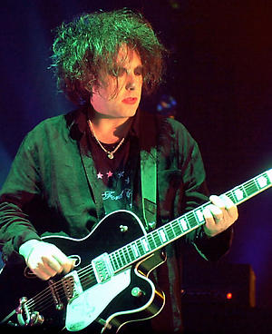 Greatest Guitarists Ever - NME