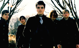 My Chemical Romance speak about 'emo' suicide - NME