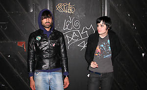 Courtship dating crystal castles album review
