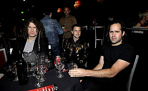The Killers: NME Awards USA win is 'all for Lou Reed' - NME