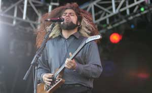 Coheed and Cambria announce new album details - NME